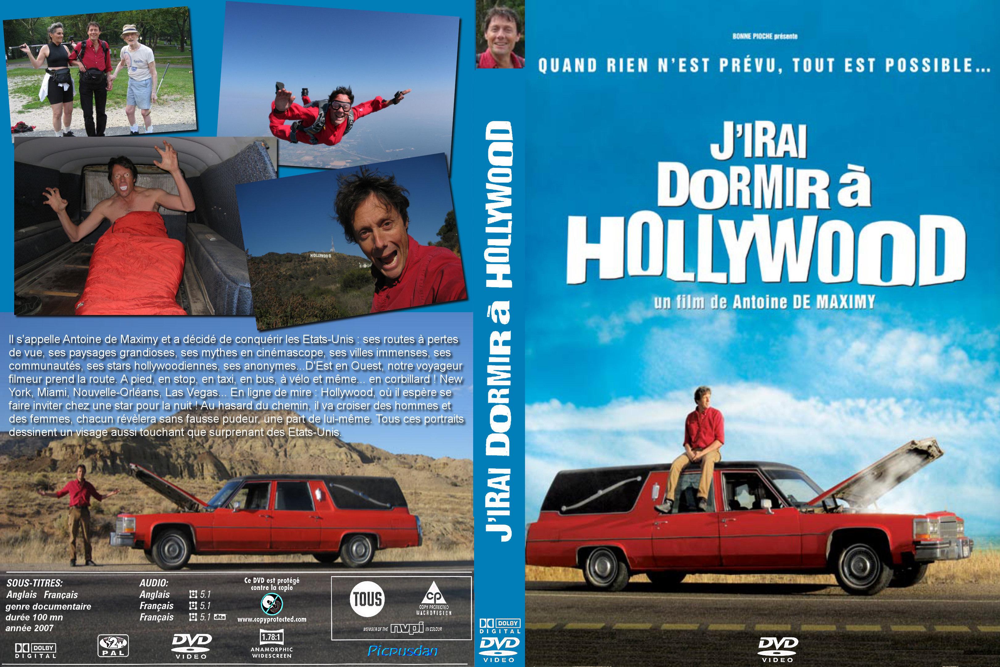 J'Irai Dormir A Hollywood Dvdrip 9