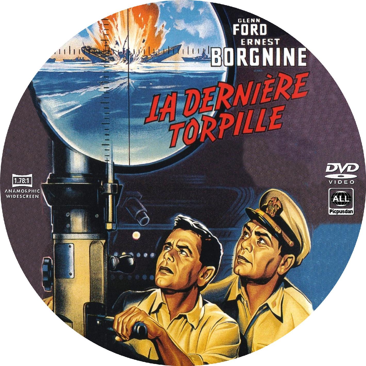 la derniere torpille ( Torpedo run ) - 1958 - Joseph Pevney La%20derniere%20torpilled