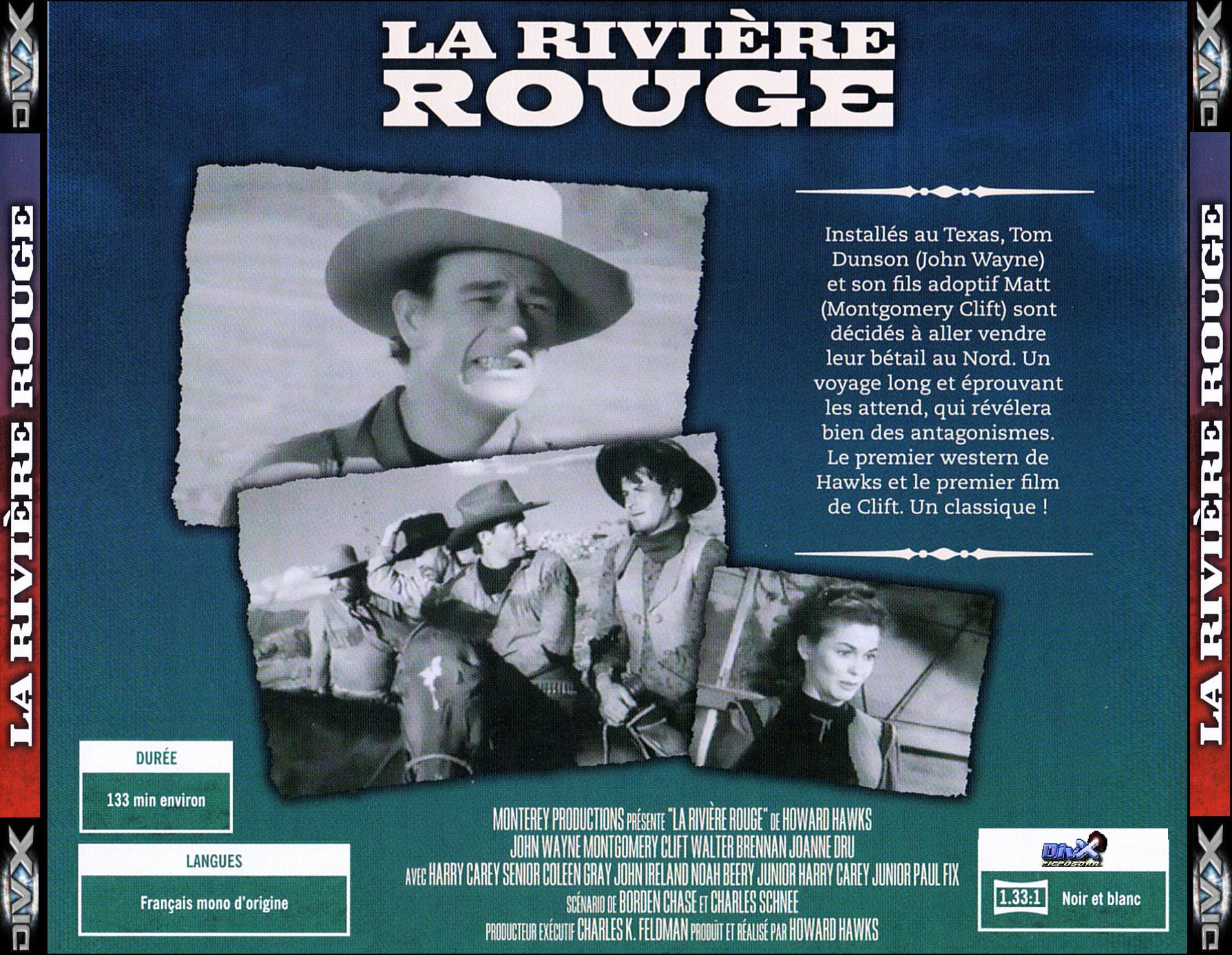 le pistolero de la rivière rouge film 1967